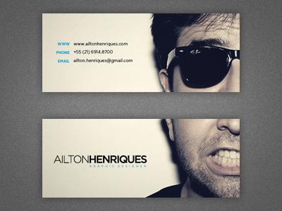 Ailton Henriques