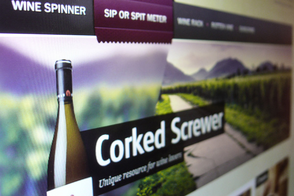 corked wine how to tell