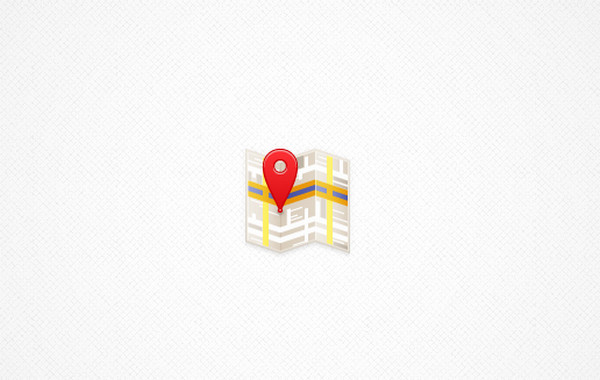 Create a Simple Map Icon in Adobe Illustrator