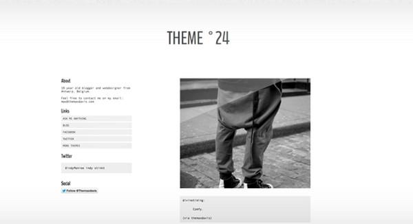 Theme 23