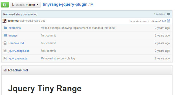 Tiny Range