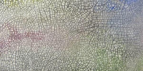 Crackles texture