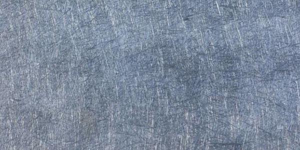 Blue Fiberglass