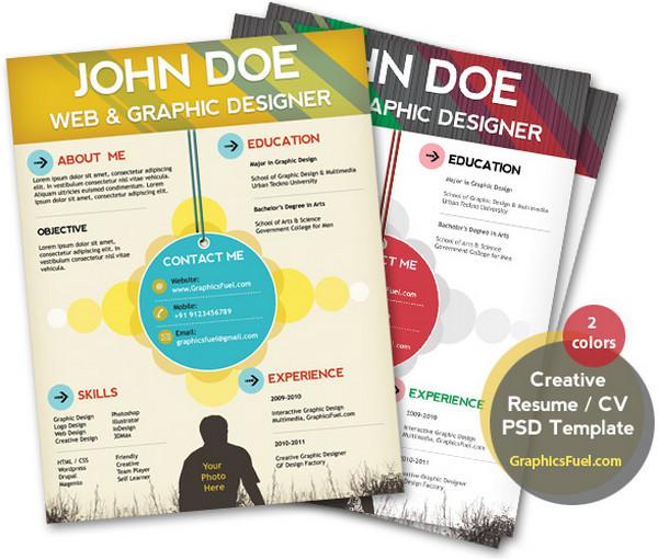 skills based resume templates