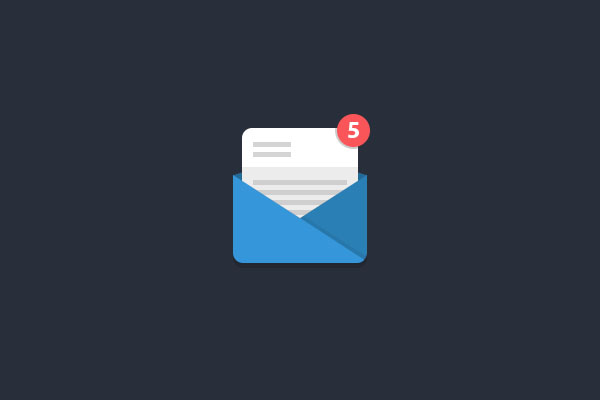 Ios 7 flat icons redesign ewebdesign mail icons thecheapjerseys Gallery