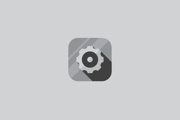 iOS 7 Flat Icons Redesign – eWebDesign