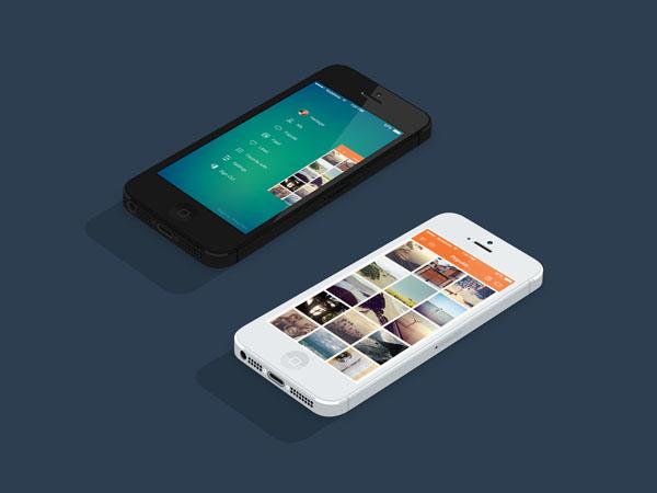Roll Saver App