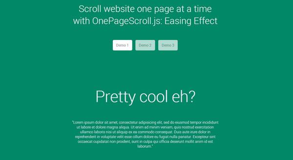 Creating an Apple's iPhone 5S Website
