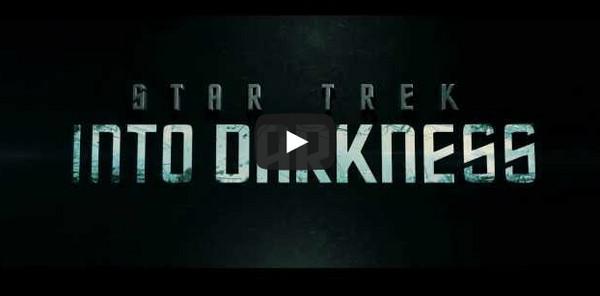 Hollywood Movie Titles Series – Star Trek Into Darkness
