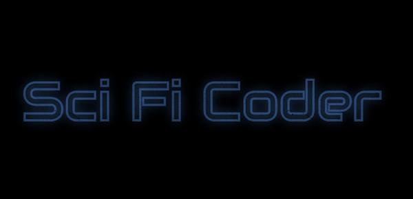 Sci-fi Coder