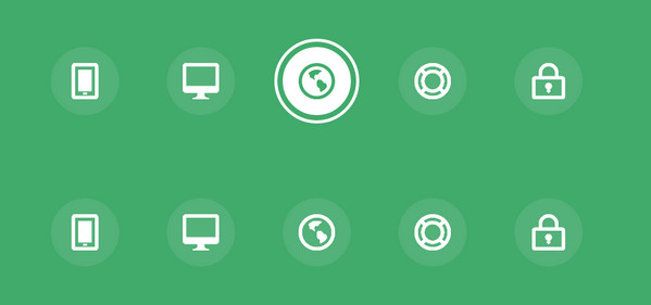 jQuery and CSS3 Hover Effects Plugins and Tutorials – eWebDesign