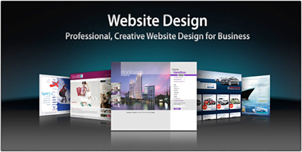 website design features