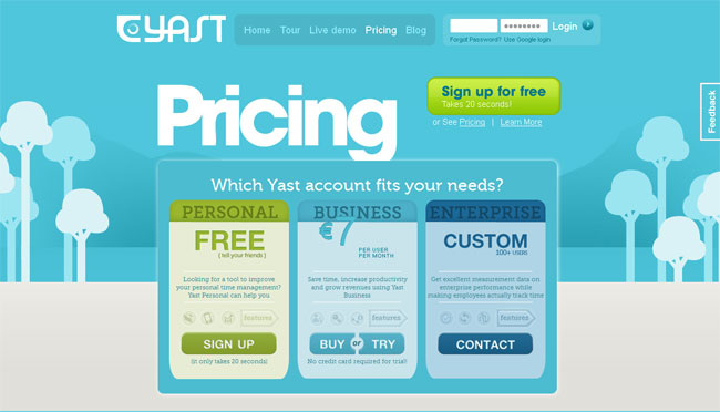 top 10 creative pricing pages design for your enthusiasm ewebdesign
