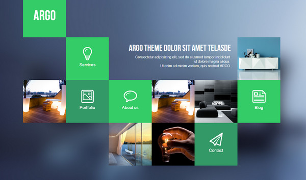 Premium Creative Portfolio WordPress Themes – eWebDesign
