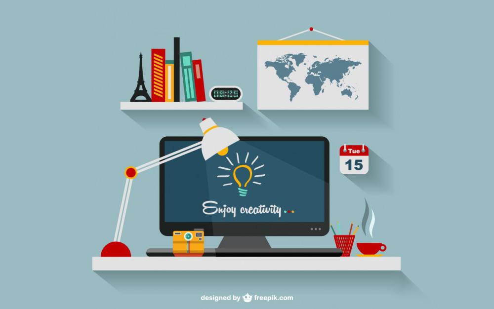 Are All Web Designers Graphic Designers? eWebDesign
