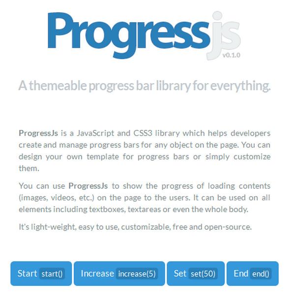 Visualization of the Progression List of Free Vibrant