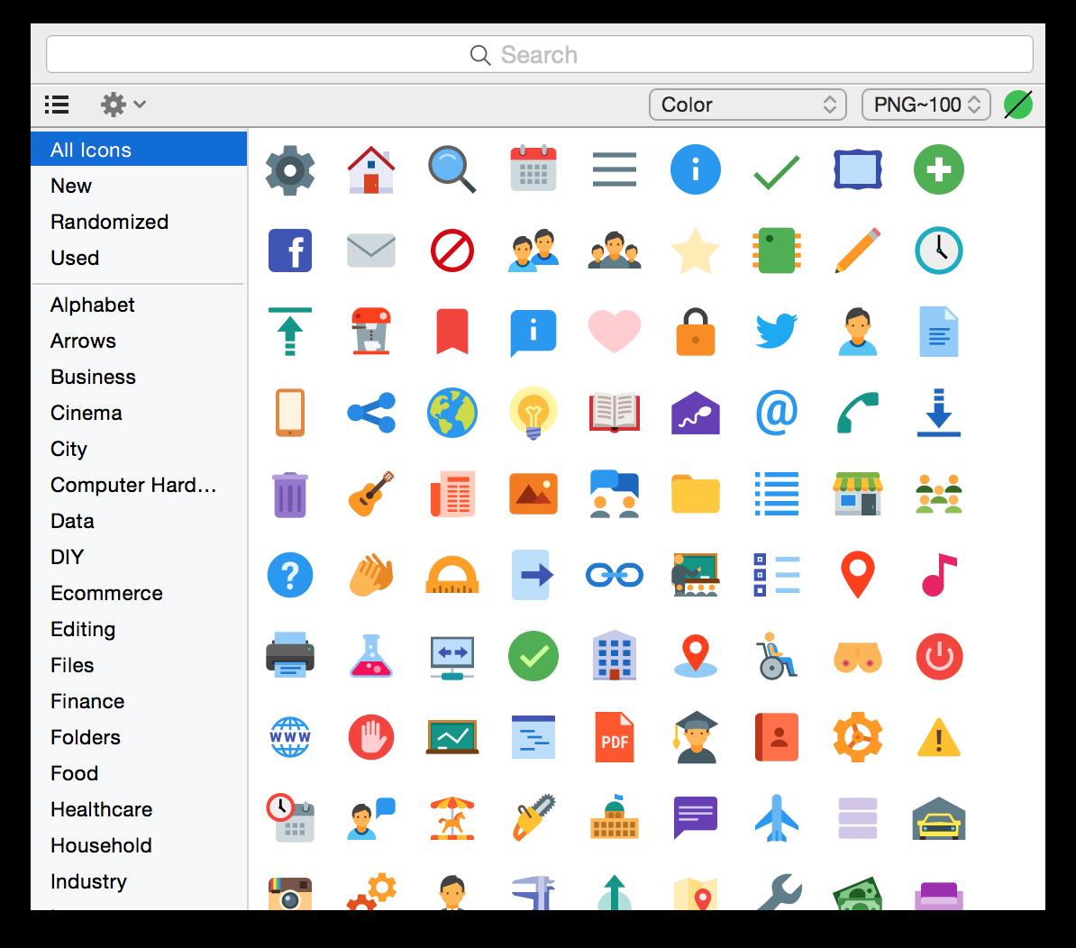 Mac-app