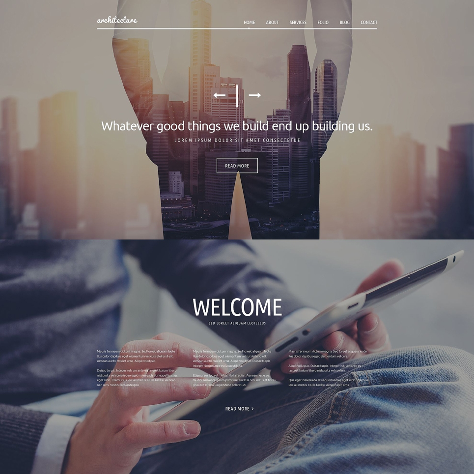 20 Best PSD Website Templates to Maximize Your Creative Flow