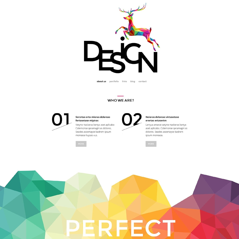 20 best psd website templates to maximize your creative