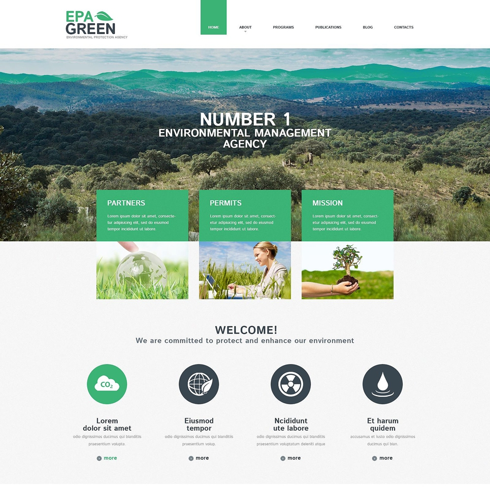 20 Best PSD Website Templates to Maximize Your Creative Flow ...