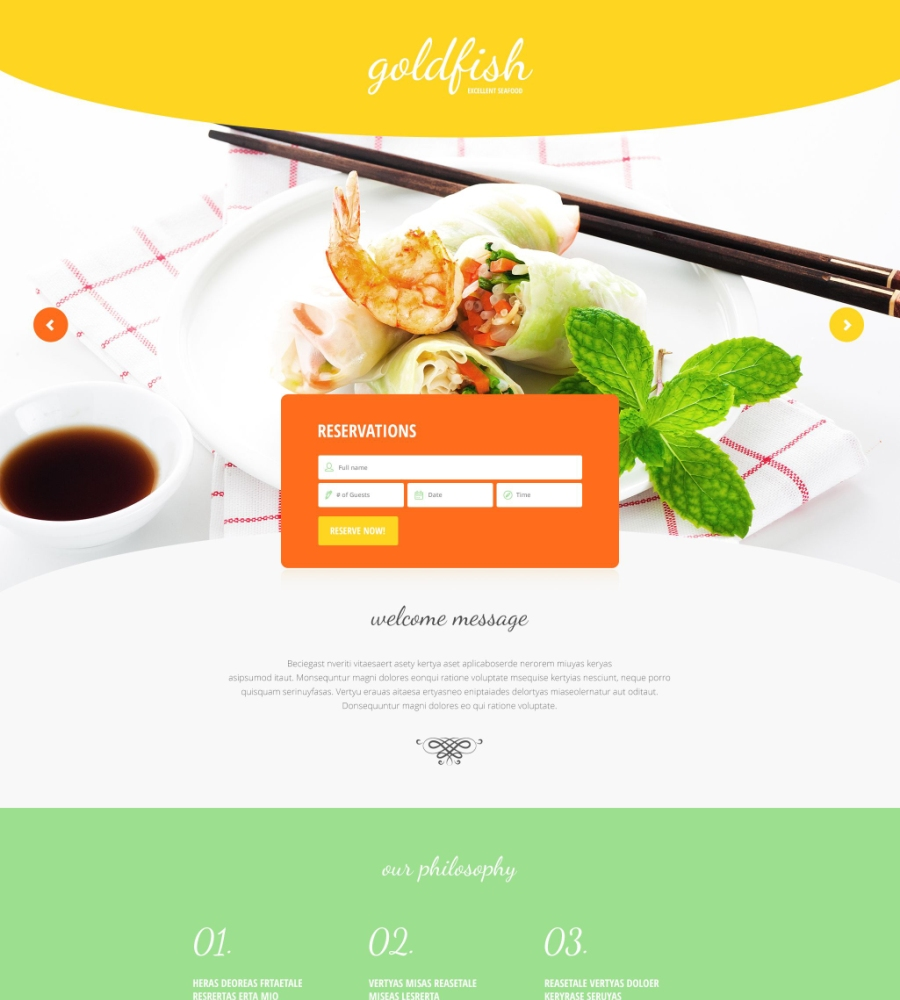 30 Of The Best Landing Page Templates For 2016 Ewebdesign