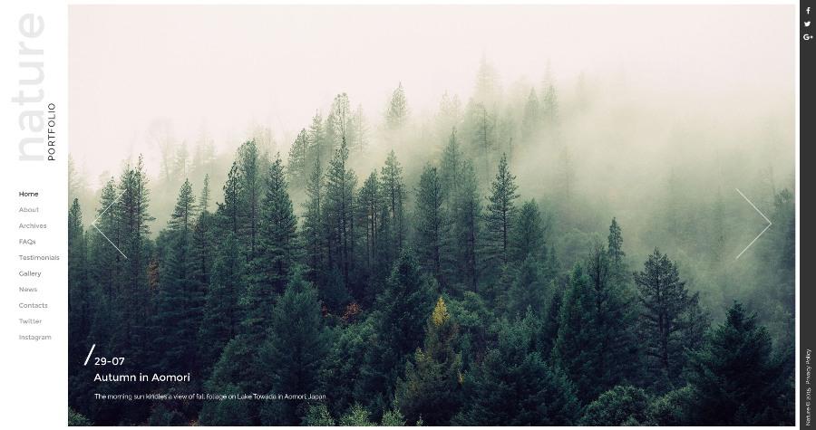4-nature-portfolio