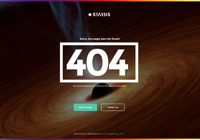 starbis-404-page