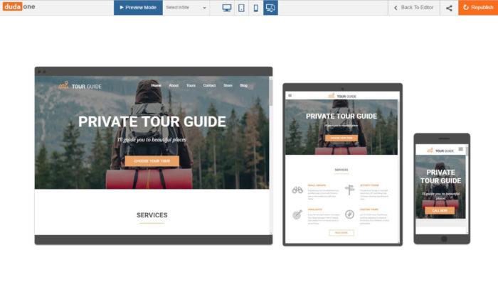 Website Tool Tester