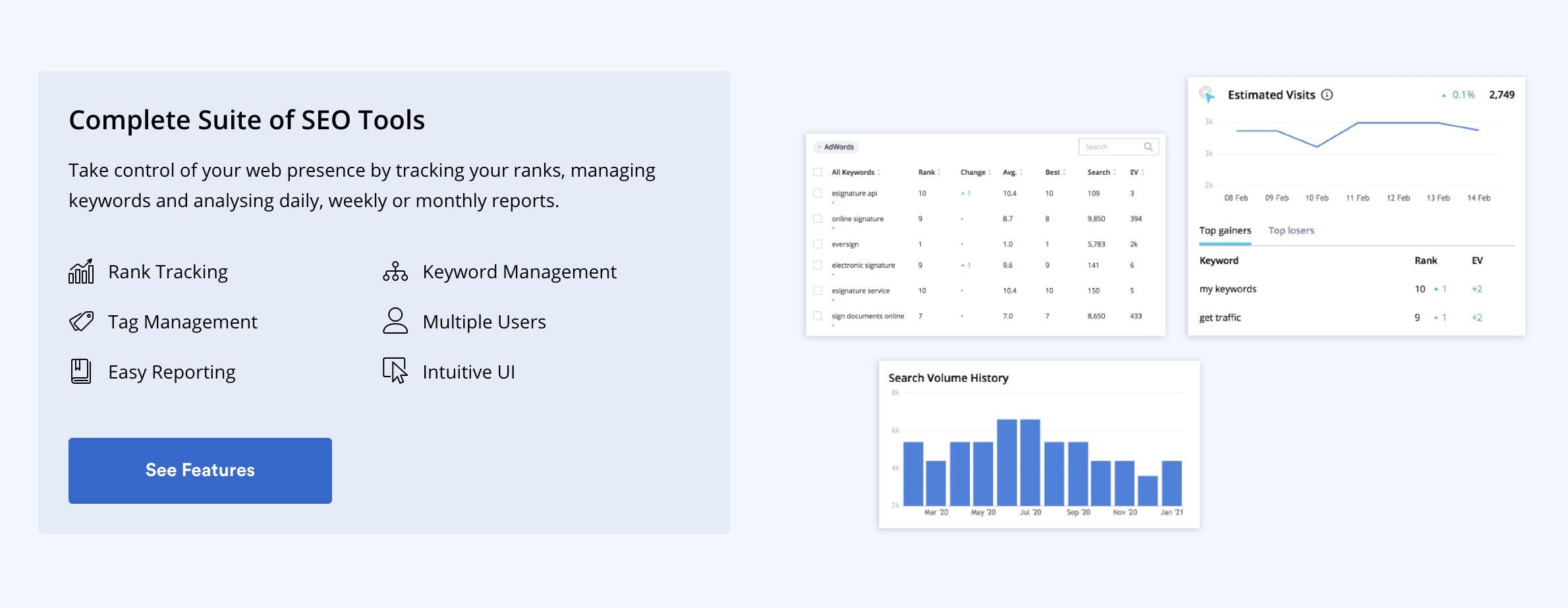 Seobase Review: Free & Powerful SEO Tools